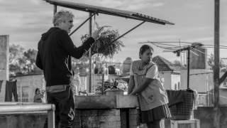 Premier et court teaser pour Roma d'Alfonso Cuarón