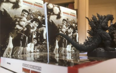 Ishiro Honda : Humanisme Monstre