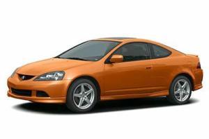 Fuse Box Diagram > Acura RSX (20022006)