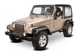 Jeep Wrangler (TJ; 19972006)