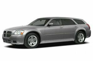 Fuse Box Diagram > Dodge Magnum (20052008)