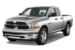 DodgeRam Pickup 150025003500 20092018