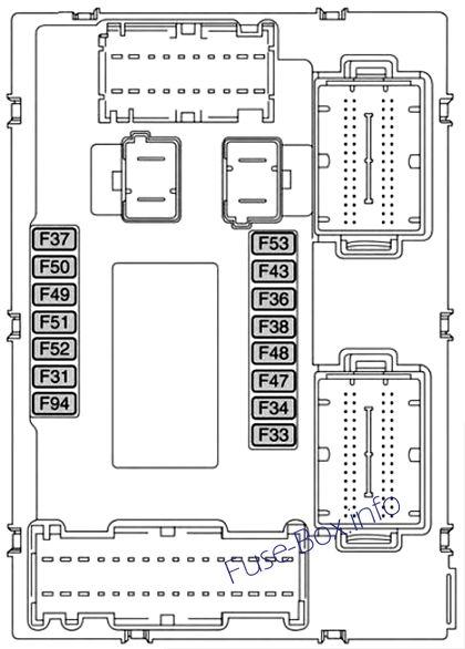 [DIAGRAM] Fiat 500 Fuse Box Diagram Image Details FULL