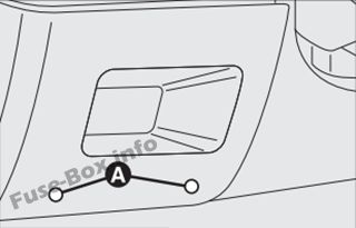 Fuse Box Diagrams > Fiat Punto (2013-2018...)