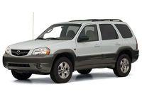 Mazda Tribute (2001-2007)