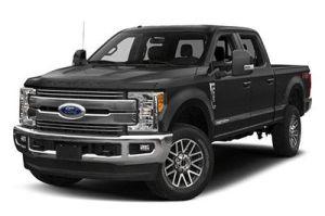 Ford F250F350F450F550 (20172019)