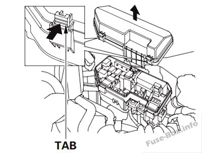 2001 Honda Civic Passenger Window Diagram