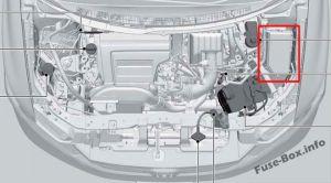 Honda Civic Hybrid (20122015)