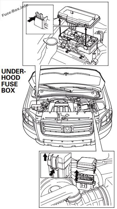 2004 honda crv fuse diagram
