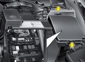 Hyundai Elantra (MDUD; 20112016)