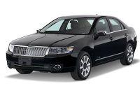 Lincoln MKZ (2007-2012)