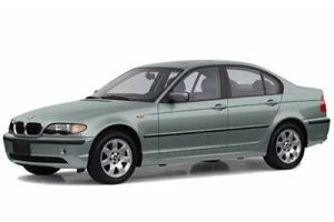 Fuse Box Diagram > BMW 3Series (E46; 19982006)