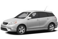 Toyota Matrix (E130; 2003-2008)