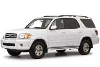 Toyota Sequoia (2001-2007)