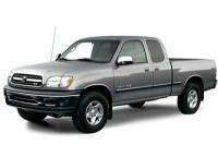 Toyota Tundra (2000-2006)