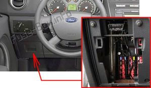Ford Transit Connect (20102013)