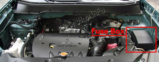 Diagram Range Rover Sport Engine 2007 Ford Expedition Fuse Box Diagram