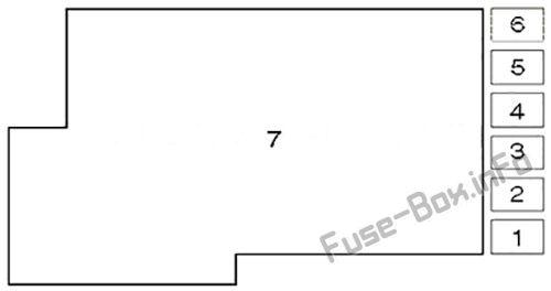 renault clio 02 fuse box