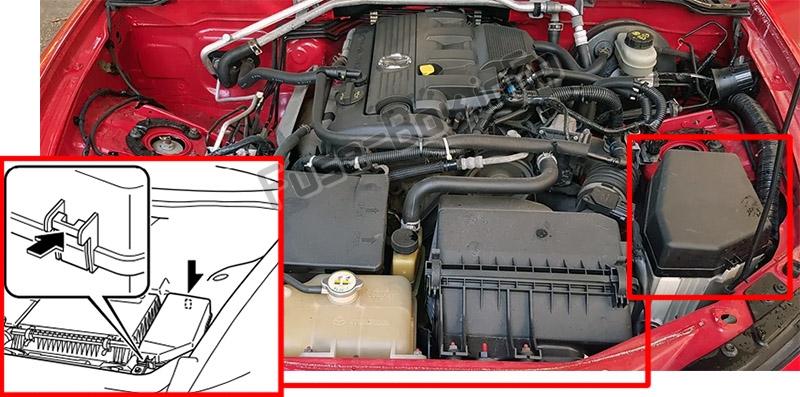 Diagram Additionally Mazda 3 2008 Fuse Box Diagram On Motor Diagram
