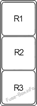 Fuse Box Diagram > Infiniti G35 (V35; 2002-2007)