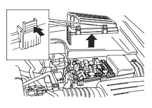 Acura TL (UA6/UA7; 2004-2008) Fuse Diagram • FuseCheck.com