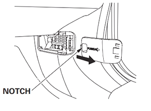 Acura TSX (CU2; 2009-2014) Fuse Diagram • FuseCheck.com