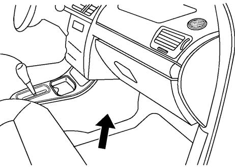 Chevrolet Cobalt & Pontiac G5 (2005-2010) Fuse Diagram