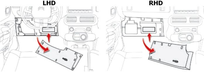 Citroen C4 Cactus (2014-2018) Fuse Diagram • FuseCheck.com