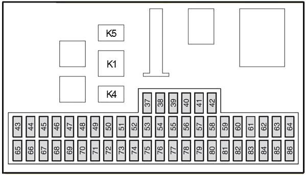 [DIAGRAM] Ford C Max Fuse Diagram FULL Version HD Quality