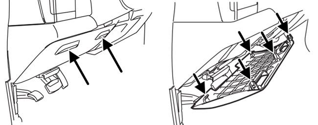Ford F250 Fuse Box Diagram / 99 F150 Fuse Panel Diagram