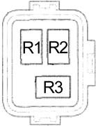 Honda CR-Z (2010-2016) Fuse Diagram • FuseCheck.com