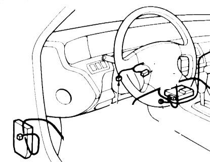 Honda Prelude (1991-1996) Fuse Diagram • FuseCheck.com