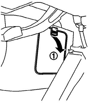 Infiniti FX35 and FX45 (2003-2008) Fuse Diagram