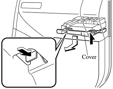 Mazda 3 (BK) (2003-2008) Fuse Diagram • FuseCheck.com