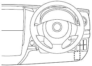 Maruti Suzuki Wagon R (2009-2019) Fuse Diagram • FuseCheck.com