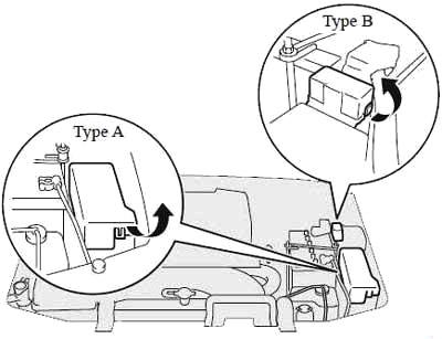Mitsubishi Pajero (2006-2015) Fuse Diagram • FuseCheck.com