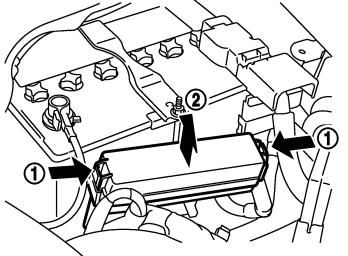 Nissan 350Z (2003-2008) Fuse Diagram • FuseCheck.com