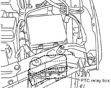 Nissan Note (E11) (2004-2013) Fuse Diagram • FuseCheck.com