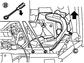 Nissan X-Trail (T32) (2014-2018) Fuse Diagram • FuseCheck.com
