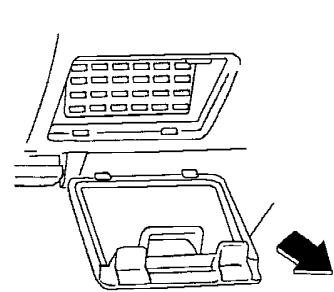 Nissan Xterra (1999-2004) Fuse Diagram • FuseCheck.com