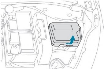 Peugeot 208 (2012-2018) Fuse Diagram • FuseCheck.com