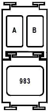 Renault Megane II (2003-2009) Fuse Diagram • FuseCheck.com