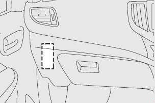 Suzuki / Maruti Baleno (2015-2018) Fuse Diagram
