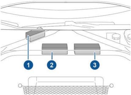Tesla Model S (2013-2014) Fuse Diagram • FuseCheck.com