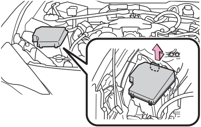 Toyota 86 (2012-2018) Fuse Diagram • FuseCheck.com
