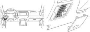 Toyota Camry (XV30) (2001-2006) Fuse Diagram • FuseCheck.com