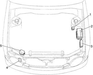 Toyota Corolla (E110) (1995-2002) Fuse Diagram • FuseCheck.com