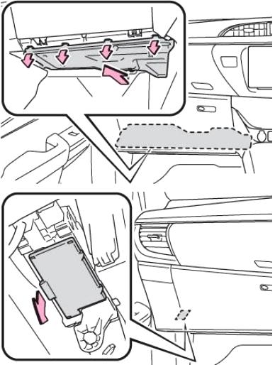 Toyota Hilux (2015-2019) Fuse Diagram • FuseCheck.com