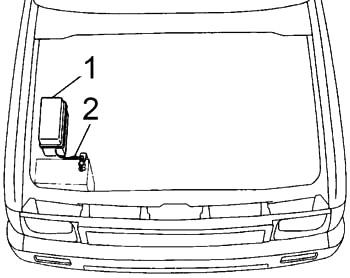 Toyota Hilux, T100, Pickup (1989-1997) Fuse Diagram