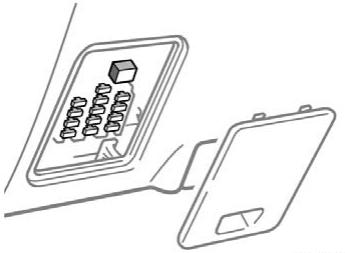 Toyota Tundra (2003-2006) Fuse Diagram • FuseCheck.com
